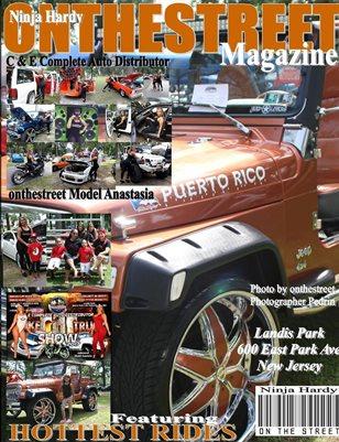 car show 2017 vineland nj book
