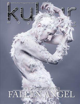 Kultur - Issue 69