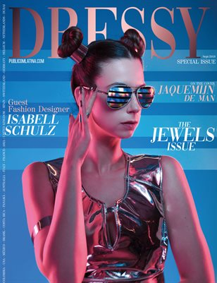 DRESSY Magazine - SPECIAL EDITION Sept/2019 - Issue8