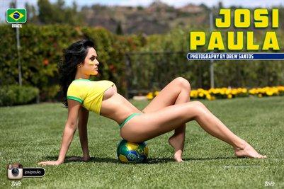 Josi Paula - Snap Matter #6