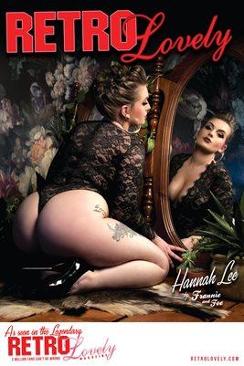 Hannah Lee Poster