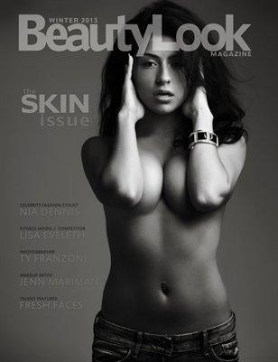 BeautyLook Magazine - Winter 2013 (Skin Edition