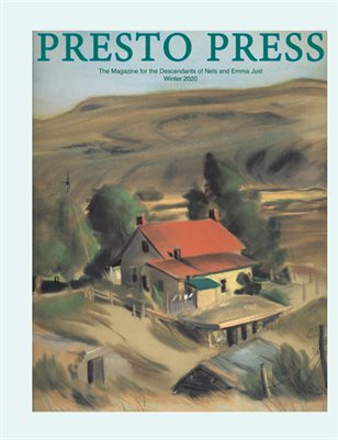 Presto Press Winter 2020