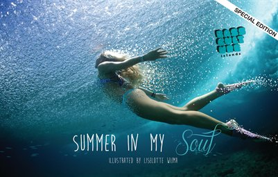 'Summer in my soul' Bassculture Islands Special