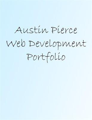 Austin Pierce AD 219 Final Project