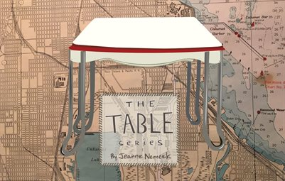 The Table Series
