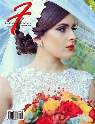 I-Fashion Magazine April 2017