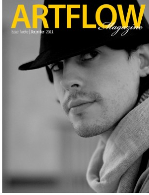Artflow Magazine | Issue 12