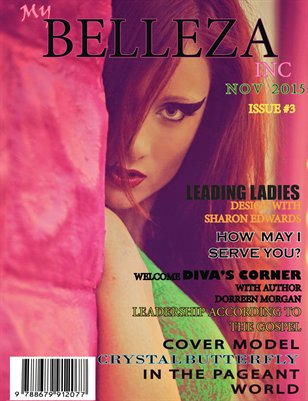 MyBelleza Inc. Issue nO3