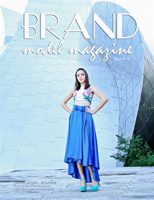 Brand Model Magazine - Issue # 14