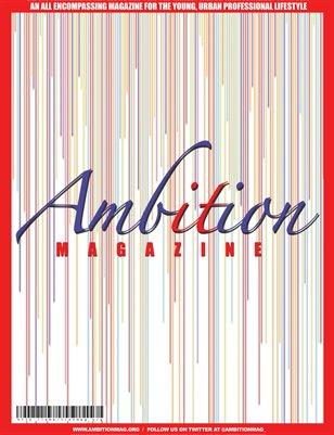 Ambition Magazine November 2013