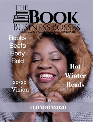 Book Business Boss Magazine Issue #6