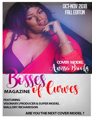 bosses of curves fall edition