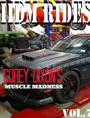 IIDM RIDES Magazine Vol. 7