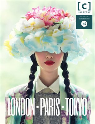 London, Paris,Tokyo