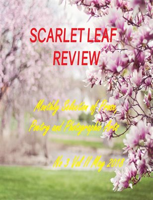 Scarlet Leaf Review May 2018