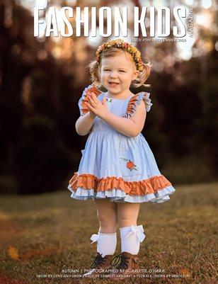 Fashion Kids Magazine | Issue #209