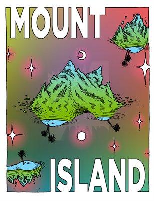 Mount Island Volume 1