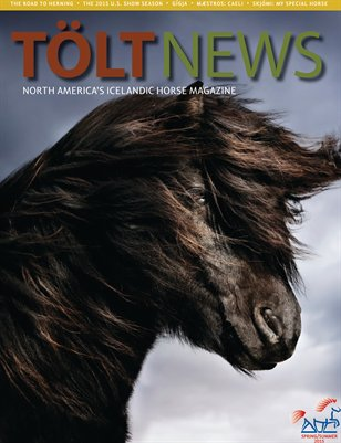 Tolt News Spring/Summer 2015