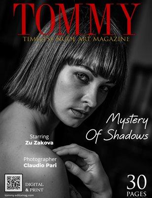 Zu Zakova - Mystery Of Shadows - Claudio Pari