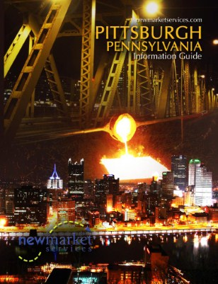Pittsburgh Sample City Guide