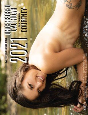 2021 Uncensored Nude Courtney