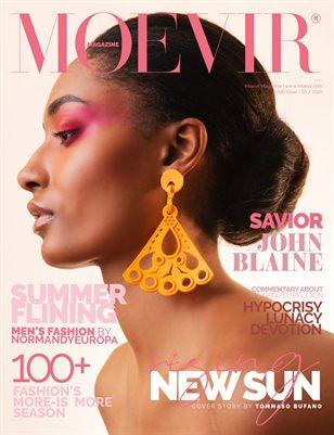 24 Moevir Magazine June Issue 2020