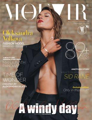 #14 Moevir Magazine February Issue 2020