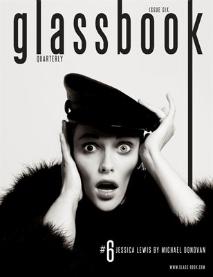 GLASSbook Issue 6