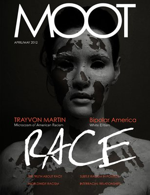 Moot Magazine - April/May Issue