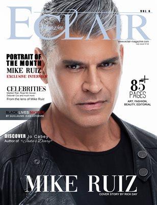 Eclair Magazine Vol6 N°16