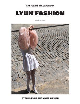 LYUN ISSUE No.25