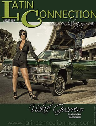 Latin Connection Magazine Ed 125
