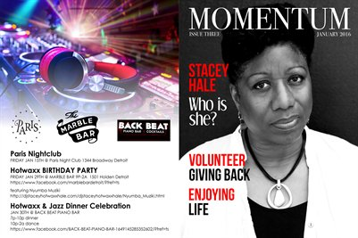 Momentum Mag 4 Page - Stacey Hale