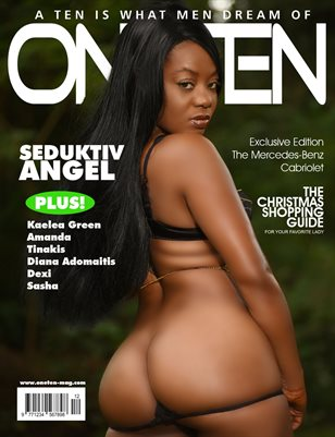 ONETEN Magazine Issue #55