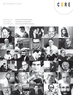 2012 Core Magazine
