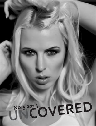 Uncovered Issue #5, May-June 2014