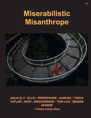 Miserabilistic Misanthrope #9