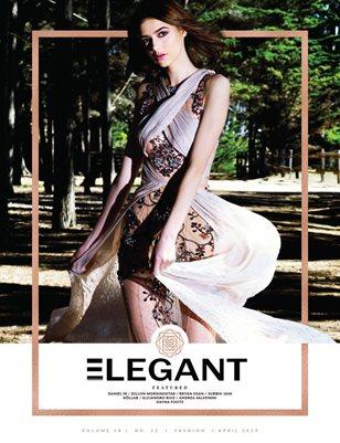 Fashion #12 (April 2019)