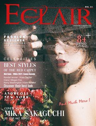 Eclair Magazine vol 22 N•84