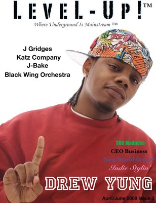 Issue3, 2009