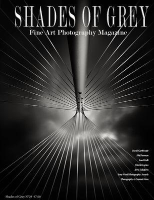 Shades of Grey Magazine 29