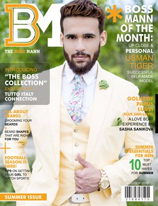 BM SUMMER ISSUE 2015