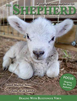 The Shepherd September 2021