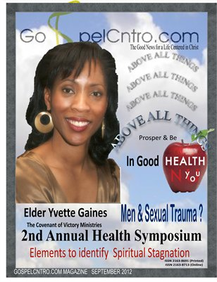 September 2012: 2nd Annual Health & Fitness Symposium