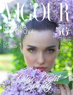 Fashion & Beauty | May Issue 13