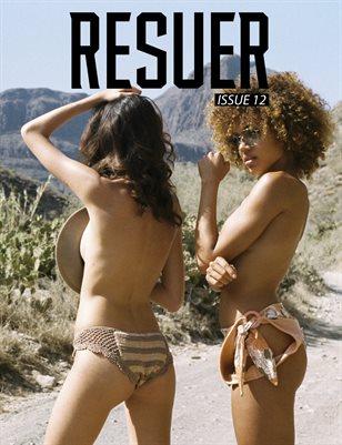 Resuer Magazine #12