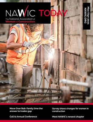 NAWIC Today - March/April