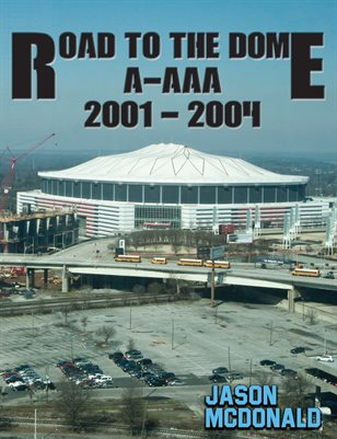 Road to the Dome 2001-2004 A-AAA
