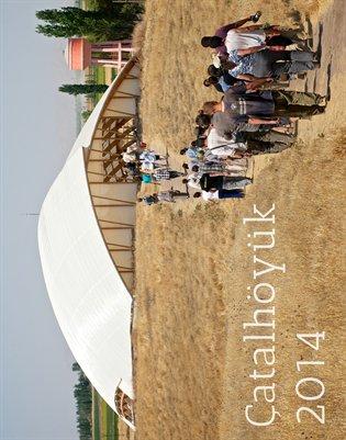 Çatalhöyük 2014